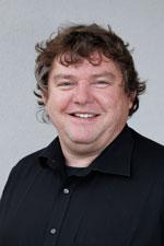 Uwe Thamm, Geschäftsführer ISC Germany